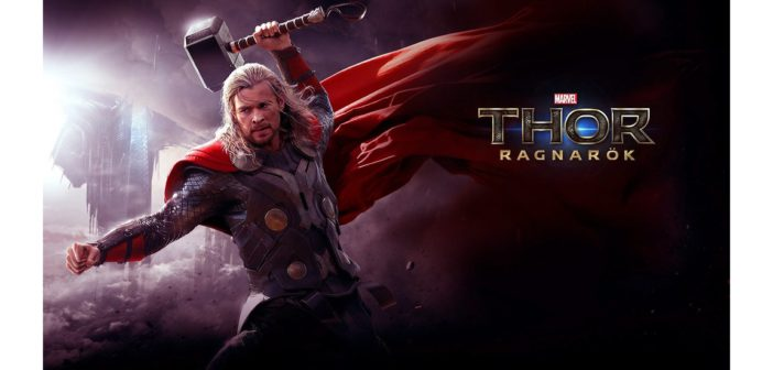 Casting calls and auditions for Thor: Ragnarok