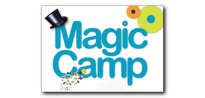 """Walt Disney Pictures is conducting a nationwide talent search seeking young actors for lead roles in the film """"Magic Camp""""."""