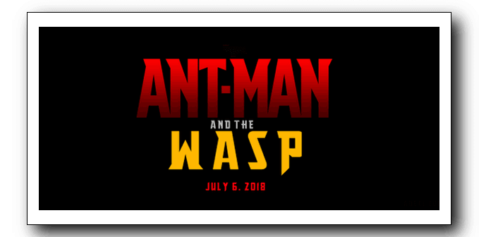 Marvel Studios 'Ant-Man and the Wasp' casting calls 1