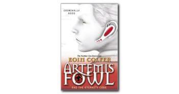 Disney Artemis Fowl Casting Call
