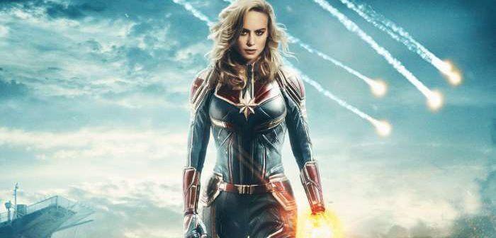 Captain Marvel Casting Call