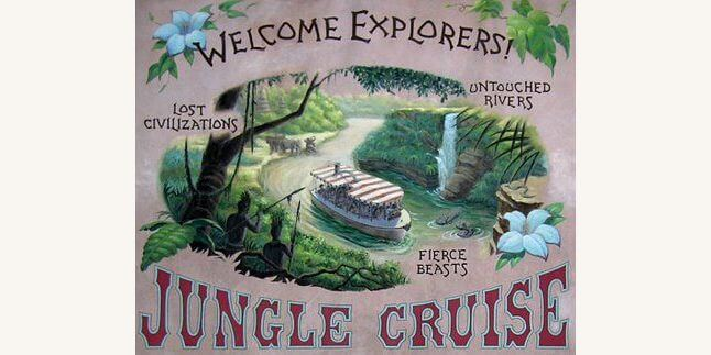 Jungle Cruise Disney Casting Call