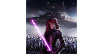 Star Wars: Episode IX Mara Jade Casting Calls and Talent Search