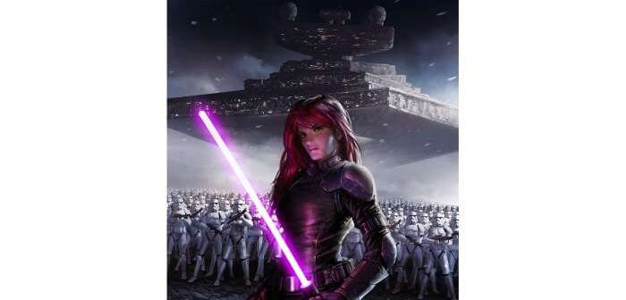Star Wars: Episode IX Mara Jade Casting Calls and Talent Search