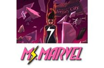 Ms Marvel Kamala Khan Talent Search Casting Call