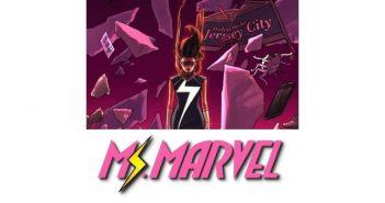 Ms Marvel Kamala Khan Talent Search Casting Call