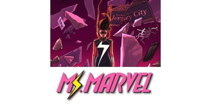 Talent search underway for Ms  Marvel (Kamala Khan) - Disney