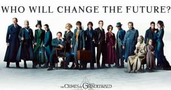 The Crimes of Grindelwald - who will change the world?