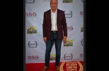 will roberts best actor in a short film.