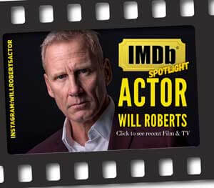 will roberts actor